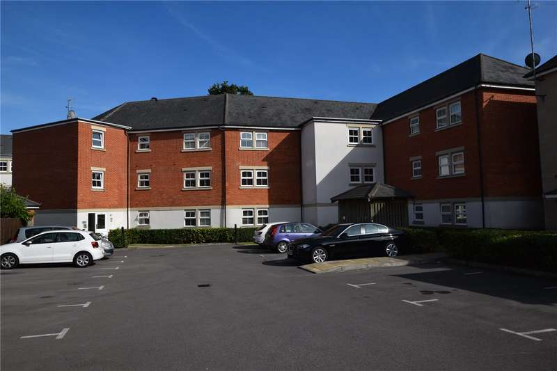 2 Bedrooms Maisonette Flat for sale in Rossby, Shinfield, Reading, Berkshire, RG2