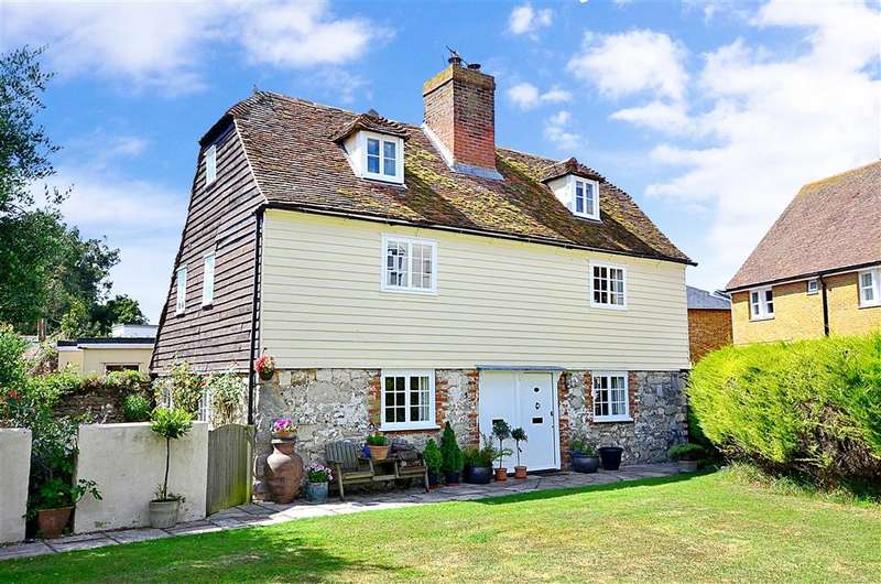 4 Bedrooms Detached House for sale in Abbey Street, Faversham, Kent