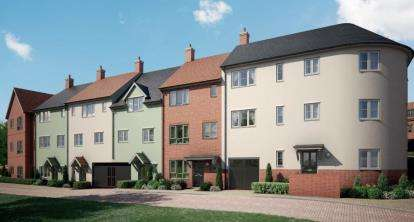 4 Bedrooms House for sale in Nightingale Rise, Market Hill, Buckingham