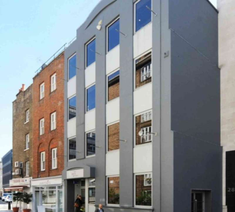 Serviced Office Commercial for rent in Eagle Street, London