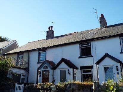 2 Bedrooms Terraced House for sale in Bron Y Llan, Llysfaen, Colwyn Bay, Conway, LL29