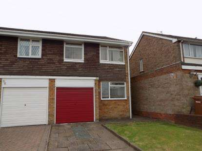 3 Bedrooms House for sale in Lowlands Avenue, Sutton Coldfield, West Midlands