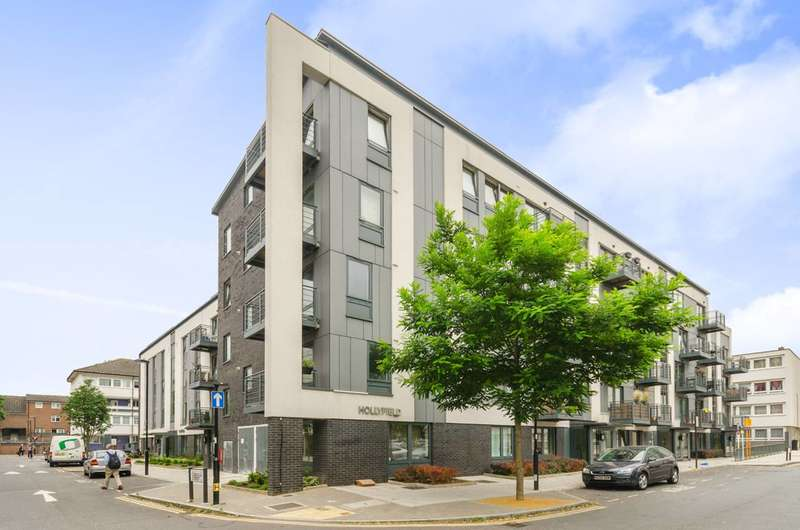 2 Bedrooms Flat for sale in Pooles Park, Finsbury Park, N4