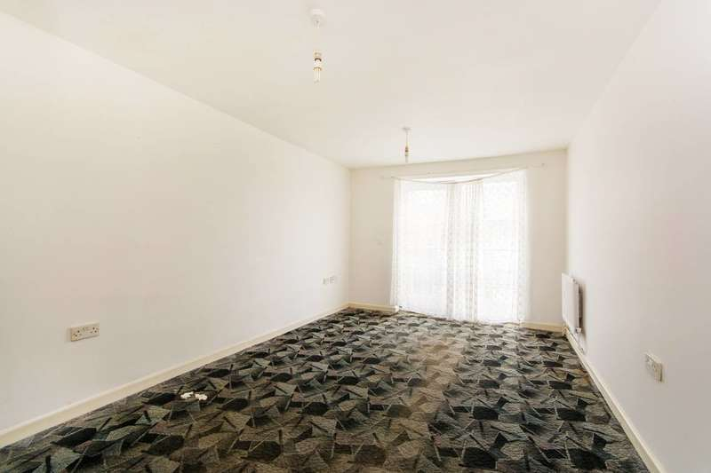 1 Bedroom Flat for sale in Crane Street, Peckham, SE15