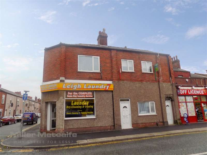 6 Bedrooms Flat for sale in Leigh Road, Leigh, Lancashire