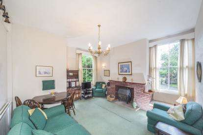 5 Bedrooms Detached House for sale in Lady Lane, Croft, Warrington, Cheshire