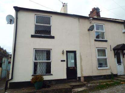 3 Bedrooms Terraced House for sale in Gas Street, Hollingworth, Hyde, Greater Manchester