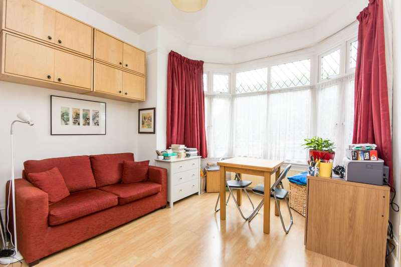 Studio Flat for sale in Woodside Grove, North Finchley, N12