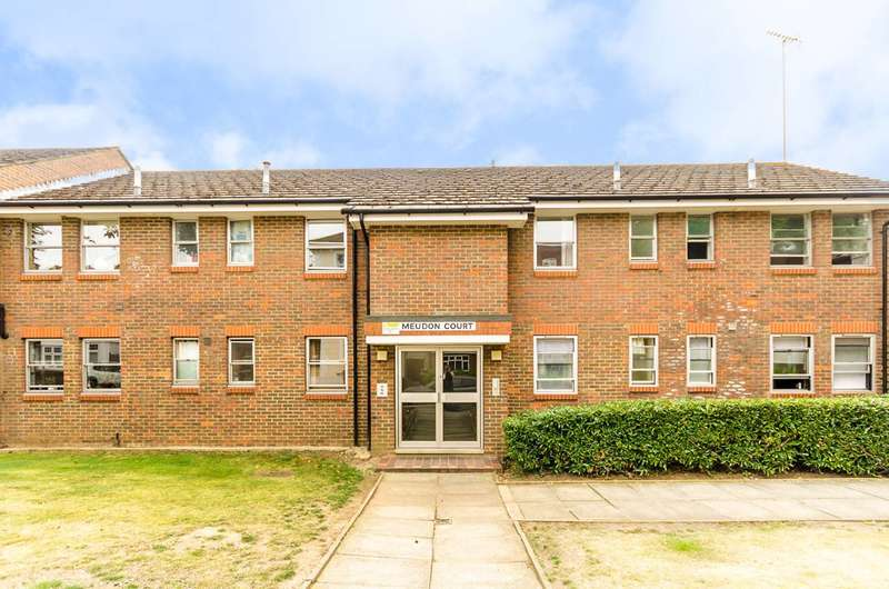 3 Bedrooms Flat for sale in Grove Road, Surbiton, KT6