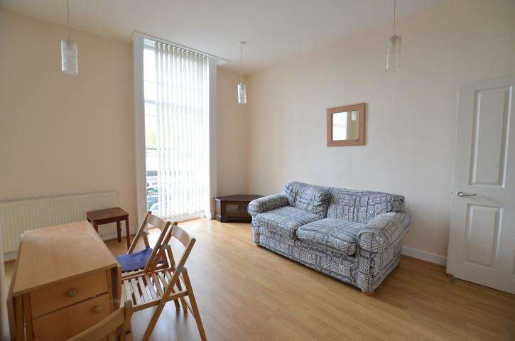 1 Bedroom Apartment Flat for sale in Dale Street, Liverpool, Merseyside, L2