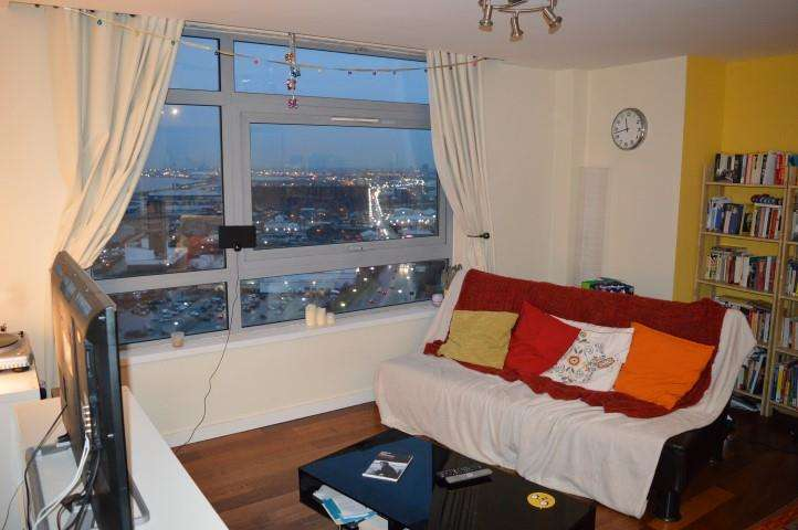 1 Bedroom Apartment Flat for sale in Beetham Tower 111 Old Hall Street, Liverpool, Merseyside, L3