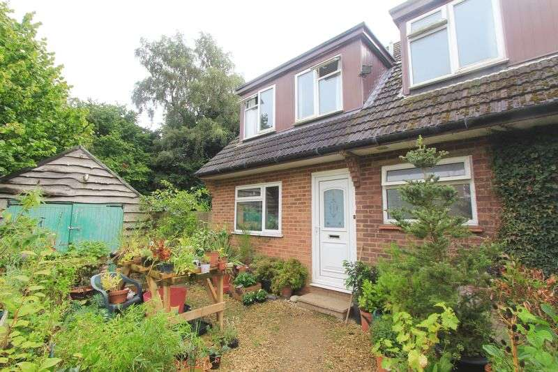 4 Bedrooms Semi Detached House for sale in Headland Close, Great Missenden