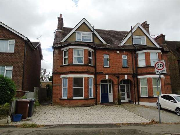 2 Bedrooms Property for sale in Bushey Hall Road, Bushey