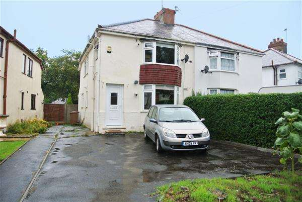 3 Bedrooms Semi Detached House for sale in Shortlands Lane, Walsall