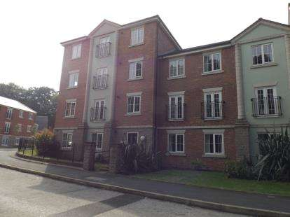 2 Bedrooms Flat for sale in Temple Road, Bolton, Greater Manchester