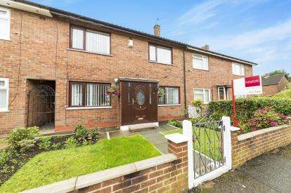 3 Bedrooms Terraced House for sale in Gibson Lane, Worsley, Manchester, Greater Manchester