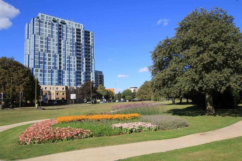 1 Bedroom Apartment Flat for sale in Kd Tower, Cotterells, Hemel Hempstead