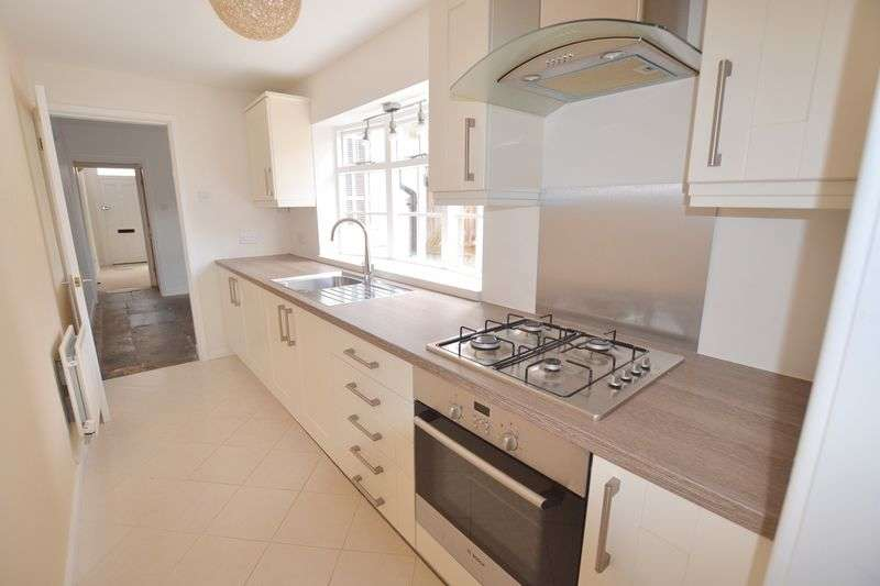 2 Bedrooms Terraced House for sale in Bull Street, Stratford-Upon-Avon