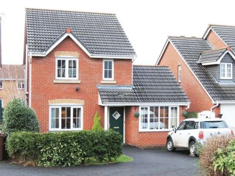 Property for sale in Sky Lark Rise, St. Helens