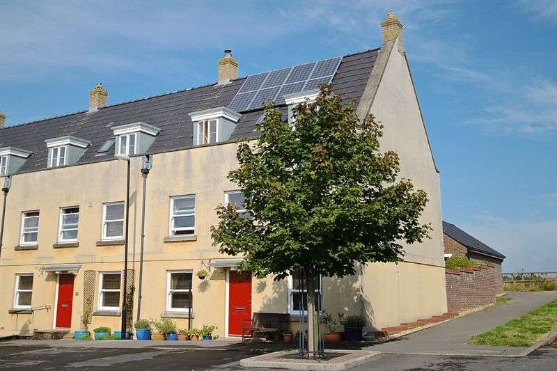 4 Bedrooms House for sale in Crossways, Dorchester, DT2