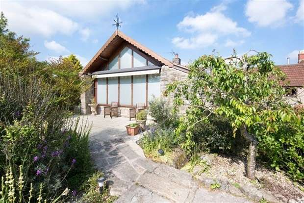 4 Bedrooms House for sale in Prestleigh Road, Evercreech, Shepton Mallet