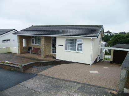 5 Bedrooms Bungalow for sale in Paignton, Devon