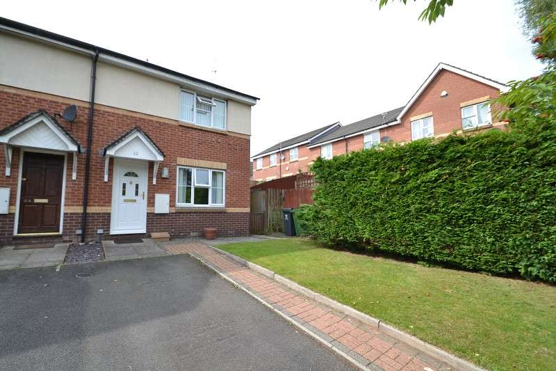 3 Bedrooms End Of Terrace House for sale in Lowfield Drive, Thornhill, Cardiff. CF14 9HT