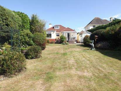 3 Bedrooms Bungalow for sale in Ryde, Isle Of Wight