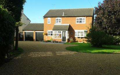 5 Bedrooms Detached House for sale in Main Road, Twycross, Atherstone, Leicestershire
