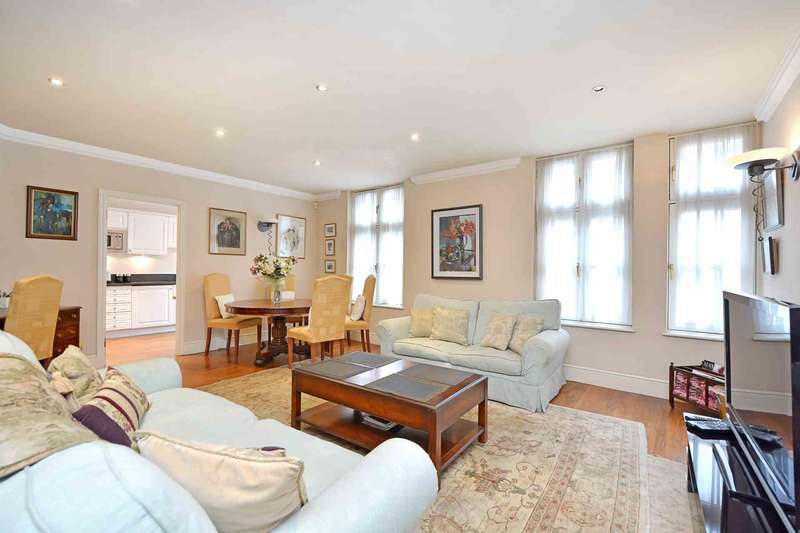2 Bedrooms Apartment Flat for sale in Maddox Street, Mayfair W1S