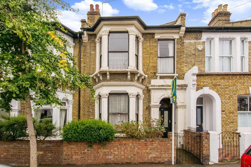 4 Bedrooms House for sale in Adys Road, Peckham Rye, SE15