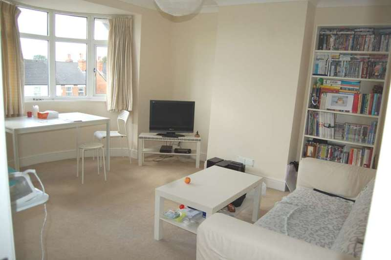 1 Bedroom Apartment Flat for sale in CHERTSEY