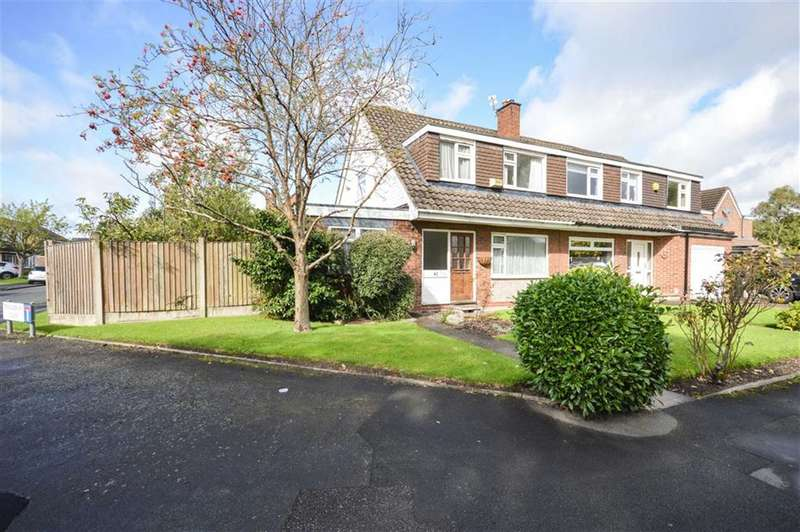 4 Bedrooms Property for sale in YEW TREE PARK ROAD, Cheadle Hulme, Stockport, Cheshire, SK8