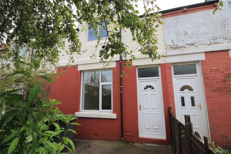 2 Bedrooms Terraced House for sale in Church Street, Catchgate, Stanley, DH9