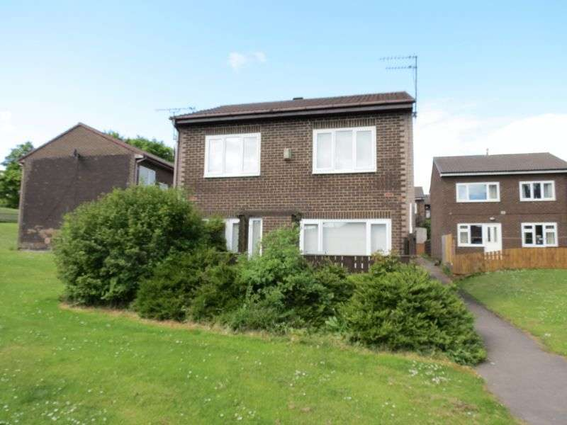 3 Bedrooms Detached House for sale in Severn Close, Peterlee