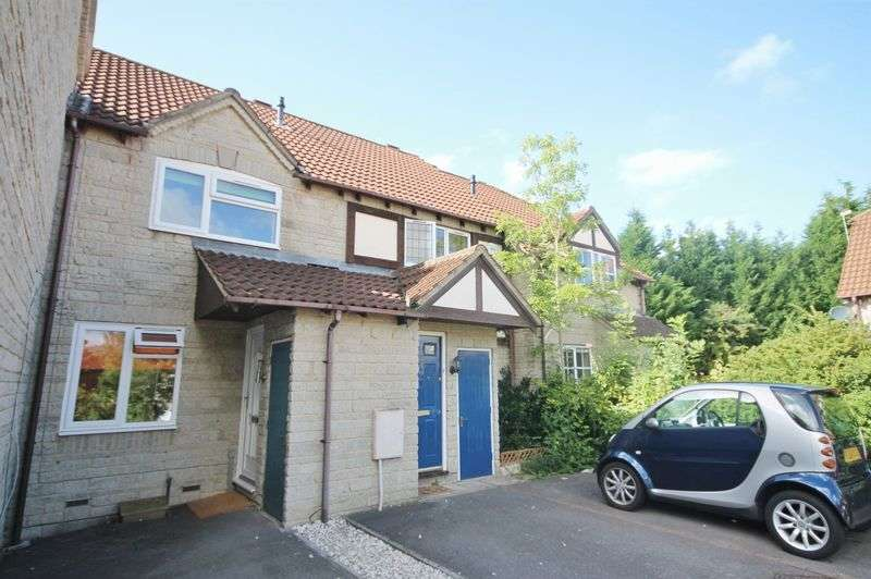 2 Bedrooms Terraced House for sale in Ferndene, Bradley Stoke