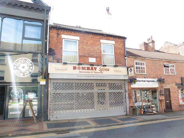 3 Bedrooms Commercial Property for sale in Nottingham Road, Eastwood, Nottingham