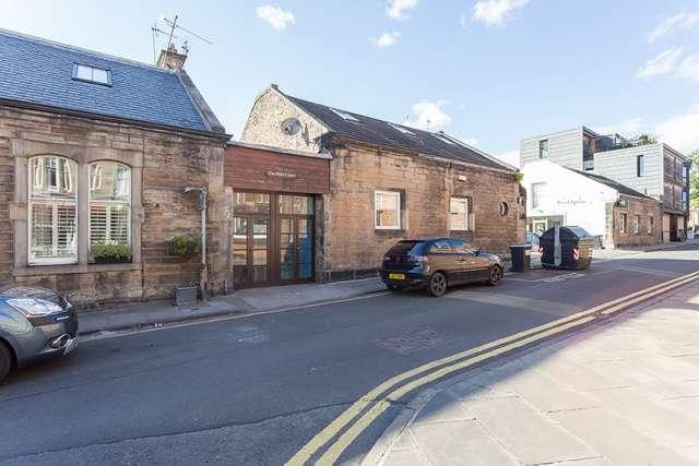 1 Bedroom Duplex Flat for sale in Dean Bank Lane, Stockbridge, Edinburgh, EH3 5BS