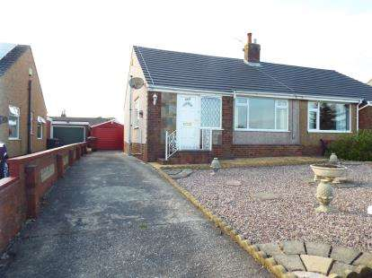 2 Bedrooms Bungalow for sale in Whalley Old Road, Sunnybower, Blackburn, Lancashire