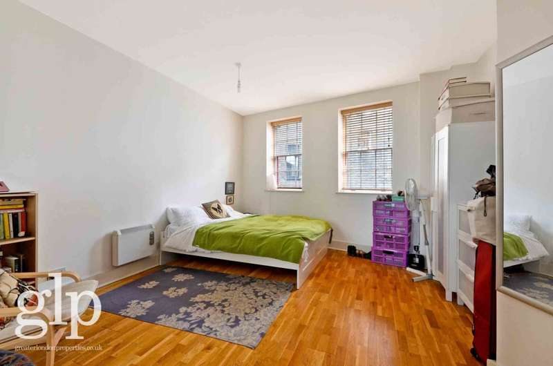 Studio Flat for sale in Shelton Street, Covent Garden WC2H