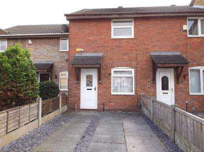 2 Bedrooms Terraced House for sale in Primula Drive, Walton, Liverpool, Merseyside, L9