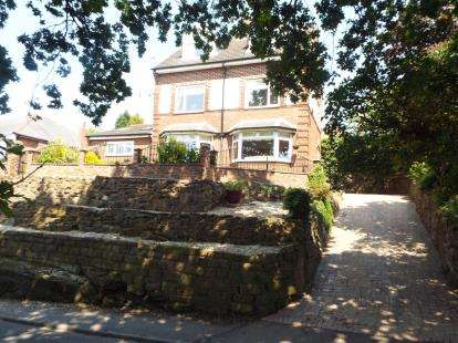 3 Bedrooms House for sale in The Rock, Helsby, Frodsham, Cheshire, WA6
