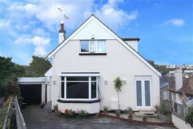 6 Bedrooms Detached House for sale in Osney Crescent, Paignton