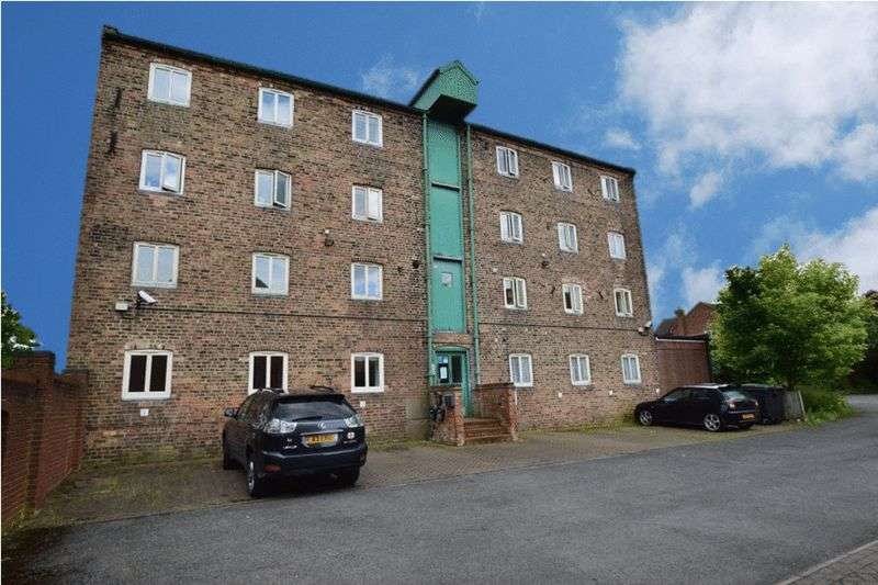 1 Bedroom Property for sale in Eastgate, Louth
