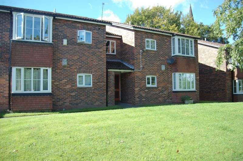 1 Bedroom Flat for sale in Highfield South, Birkenhead