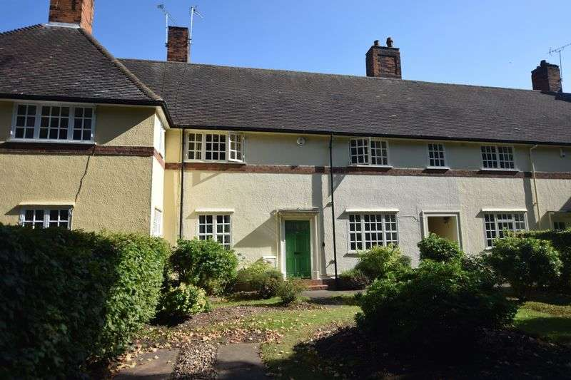 3 Bedrooms Terraced House for sale in Hartsholme Drive, Lincoln