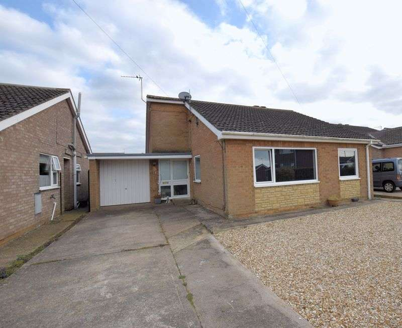4 Bedrooms Detached Bungalow for sale in The Granthams, Dunholme, Lincoln