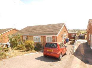2 Bedrooms Bungalow for sale in Knoll Way, Warden, Sheerness, Kent