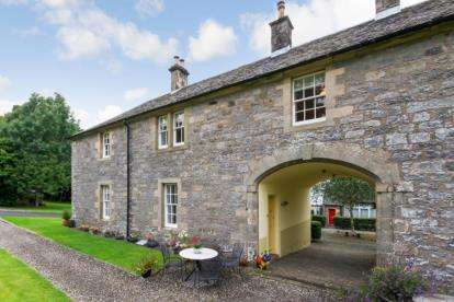 3 Bedrooms House for sale in The Stables
