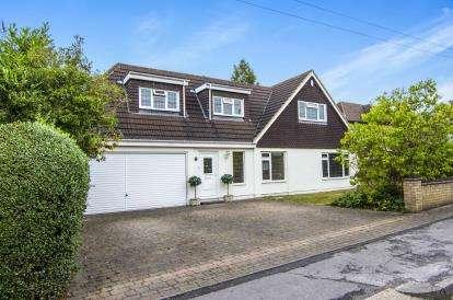 6 Bedrooms Detached House for sale in Billericay, Essex